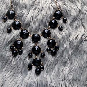 🆕 statement bubble necklace
